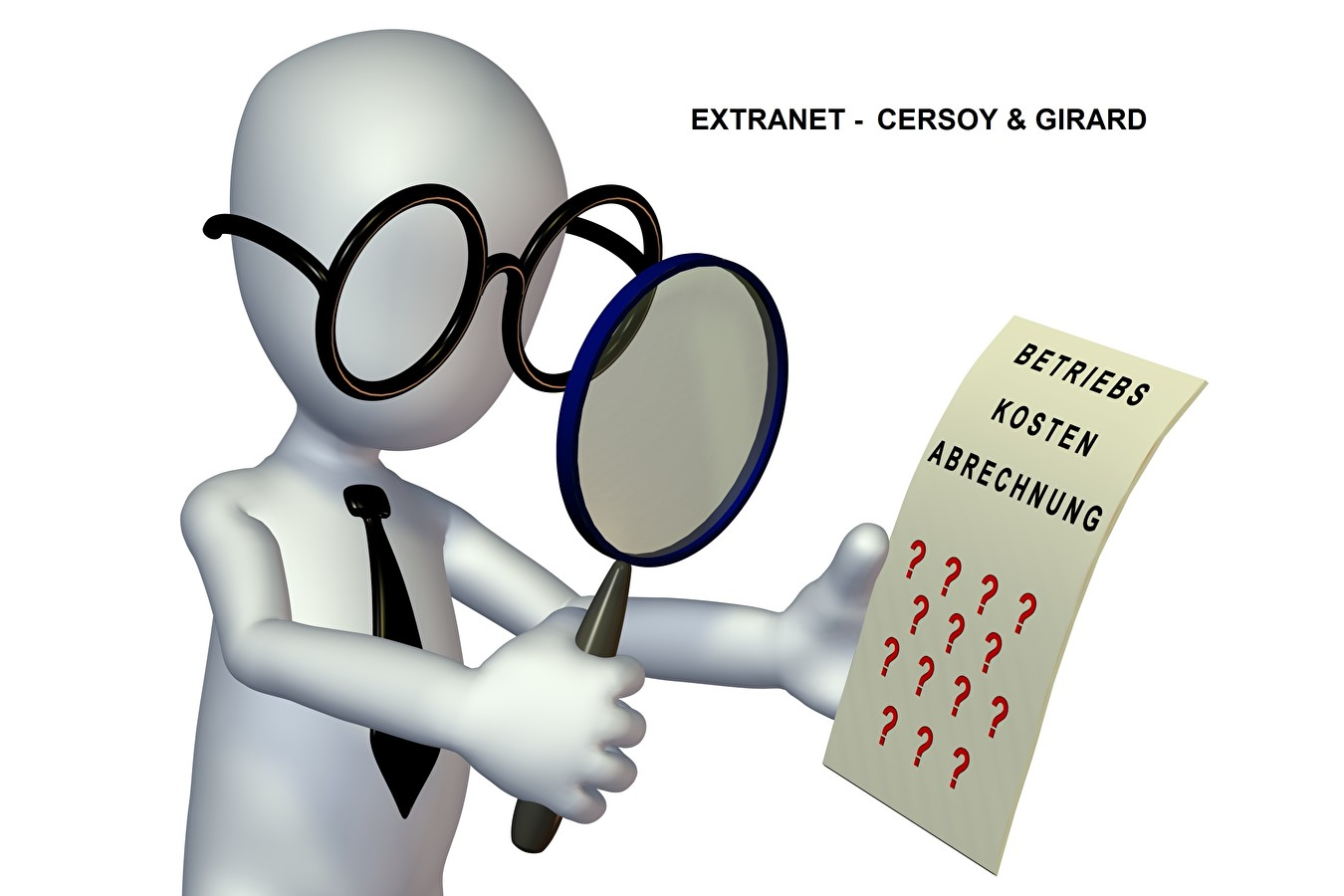 extranet CERSOY & GIRARD